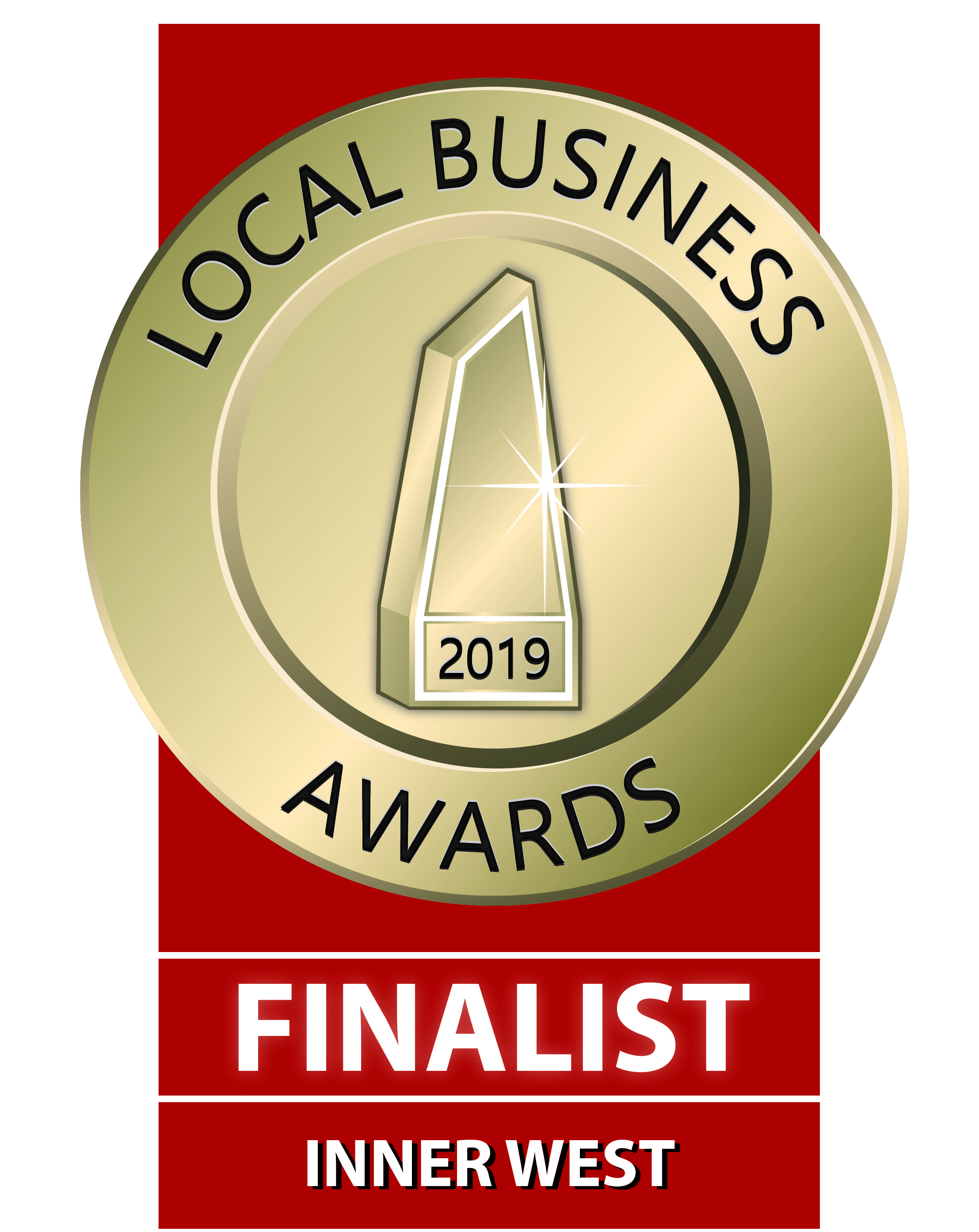 Local Business Awards 2019 Finalist
