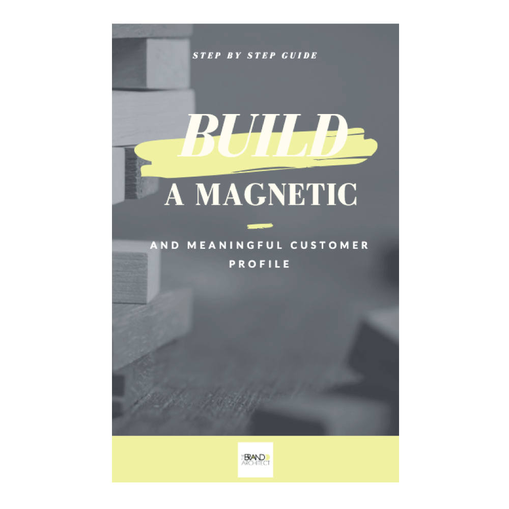 Build a Magnetic Customer