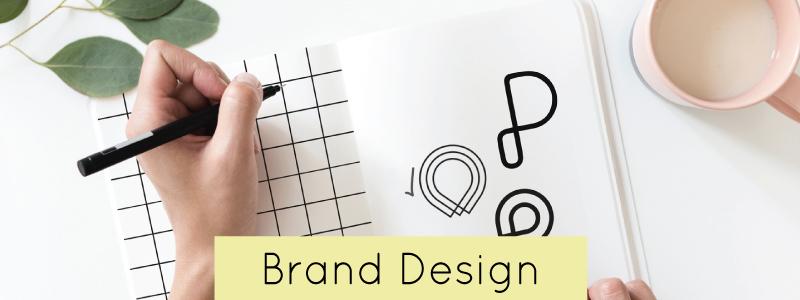 Brand Design and Logo Development