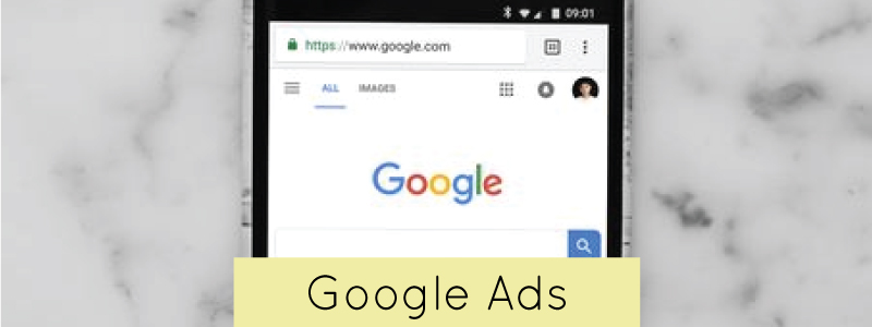 Google Ads and Google Shopping