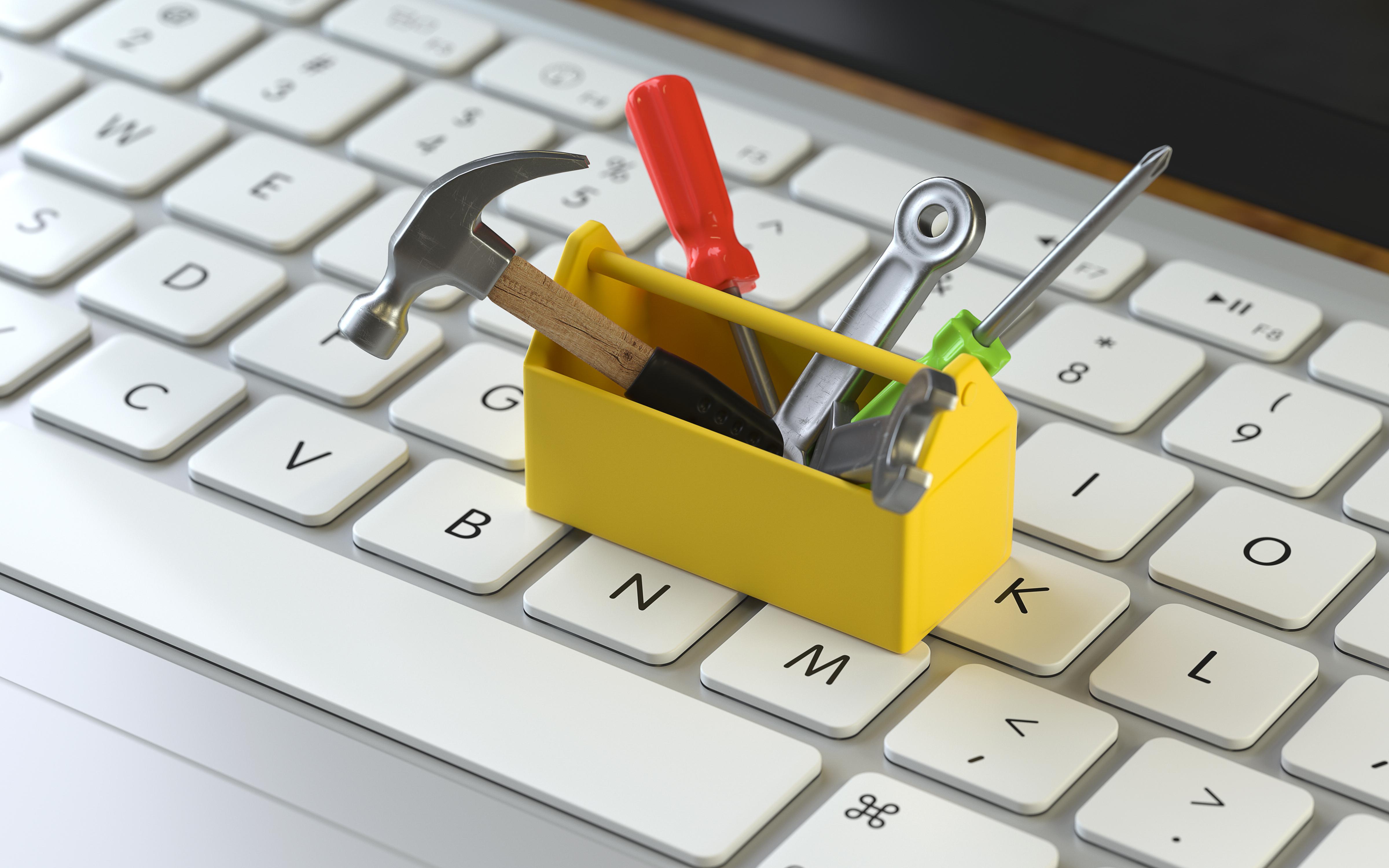 Blog on SEO tools
